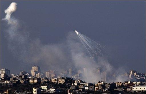 agamishebreu dans GAZA