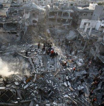 Gaza...Ouradour ? dans conflits agaza111
