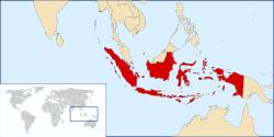 Indonésie...Hillary dans Economie 0i