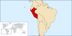 Pérou...indigènes qui gènent ? dans Amerique 0erou0