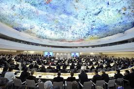 Palestine -Israel - Conseil droits de l'homme des Nations Unies - Gaza - Justice dans conflits
